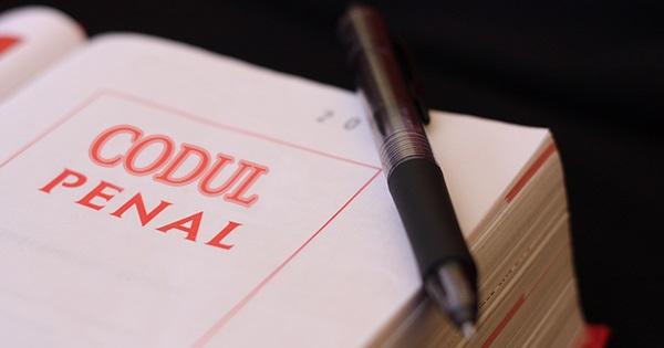 Art. 297 Noul Cod Penal Abuzul în serviciu Infracţiuni de ...